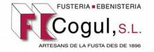 Fusteria Cogul SL